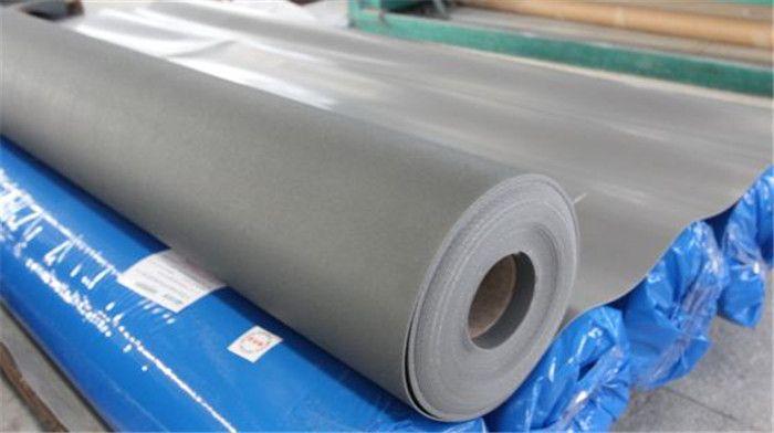 5mm聚氯乙烯pvc防水卷材