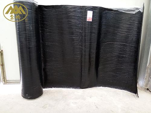 聚乙烯胎OMP改性沥青防水卷材